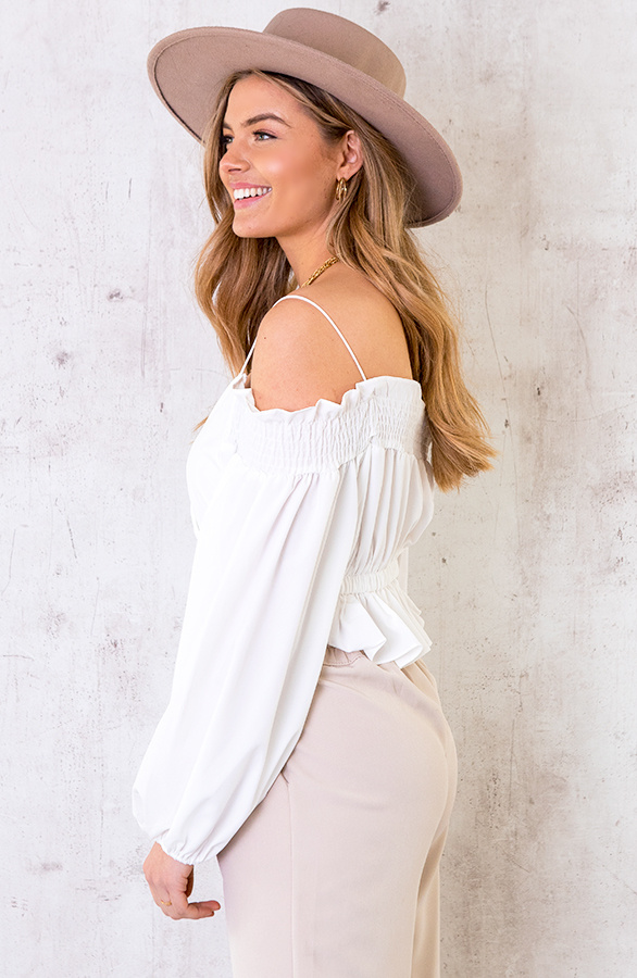 Crop-Off-Shoulder-Blouse-Ecru-4-1