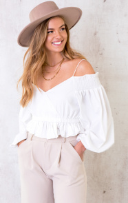 Crop-Off-Shoulder-Blouse-Ecru-4