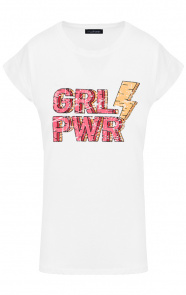 Girl-Power-Top-Loose-Fit-Roze