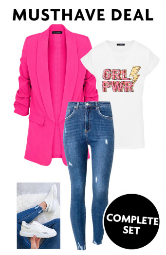Musthave Deal Fashion Look