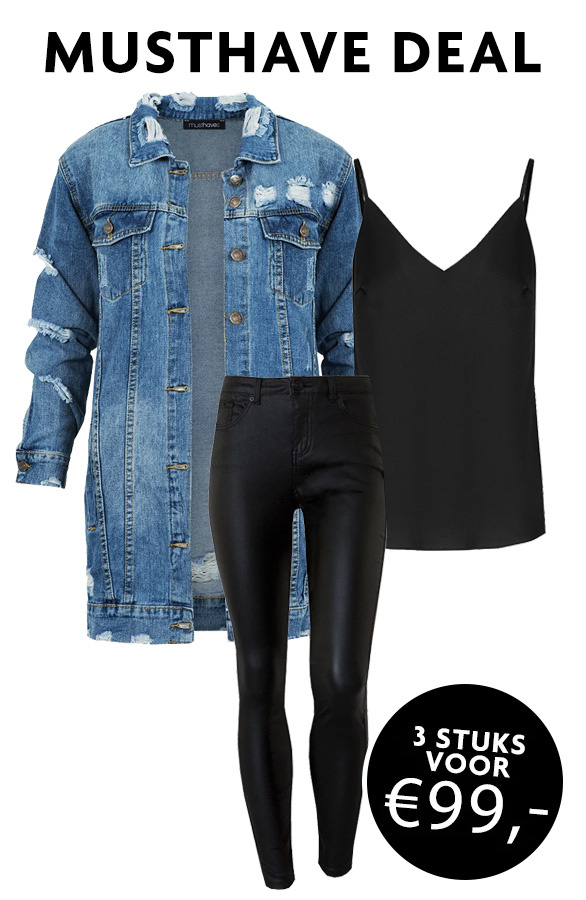Musthave-Deal-Silk-Long-Denim