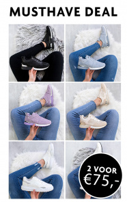 Musthave-Deal-Sneakers