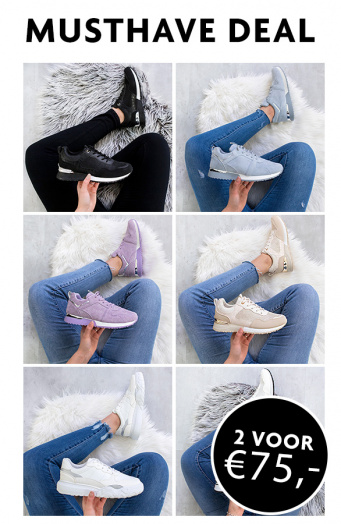 Musthave Deal Sneakers