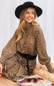 Panter-Jurk-Exclusive-Camel7