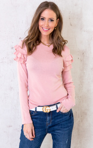 Ruches-Top-Pastel-Roze-1
