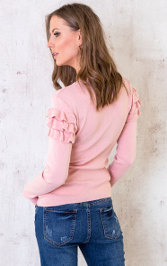 Ruches-Top-Pastel-Roze-3