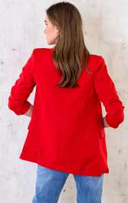 Limited-Blazer-Rood-3