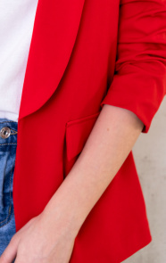 Limited-Blazer-Rood-4