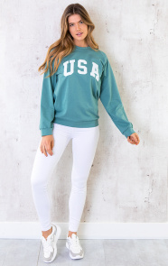 USA-Sweater-Dames-Oase-2