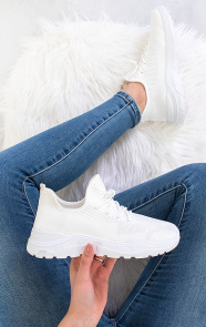 Chlo-Comfy-Sneaker-Wit