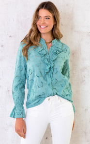 Embroidery-Blouse-Oase-5