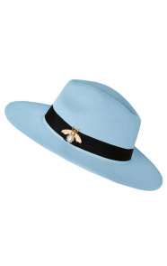 Exclusive-Hat-Bee-Babyblauw