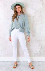 Musthave-Deal-Blouse-Mini-Bag-Mint-1