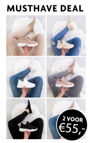 Musthave-Deal-Chlo-Comfy-Sneaker