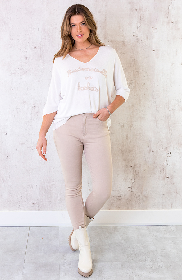 Oversized-Top-Mademoiselle-Wit-1