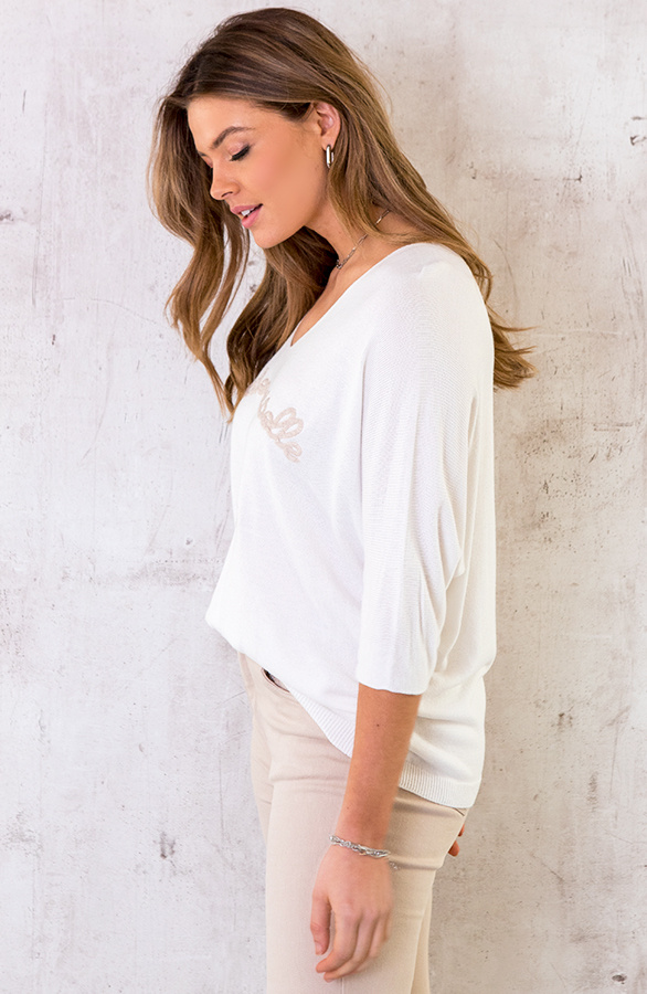 Oversized-Top-Mademoiselle-Wit-4