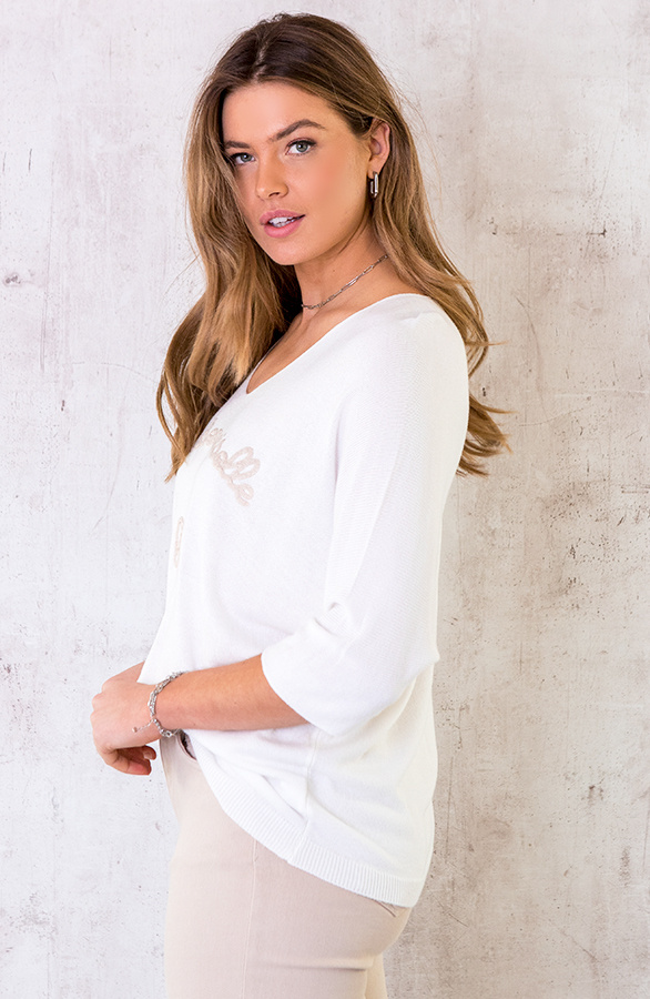 Oversized-Top-Mademoiselle-Wit-5