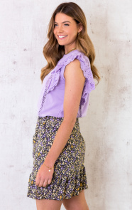 Ruches-Top-Embroidery-Lila-1