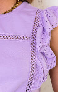 Ruches-Top-Embroidery-Lila-4