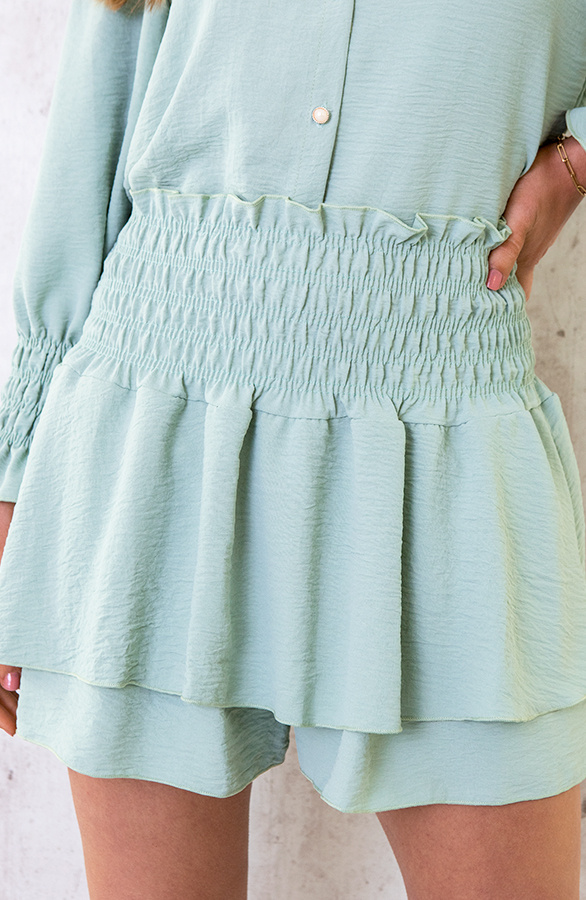 Trend-Co-ord-Dames-Mint-1
