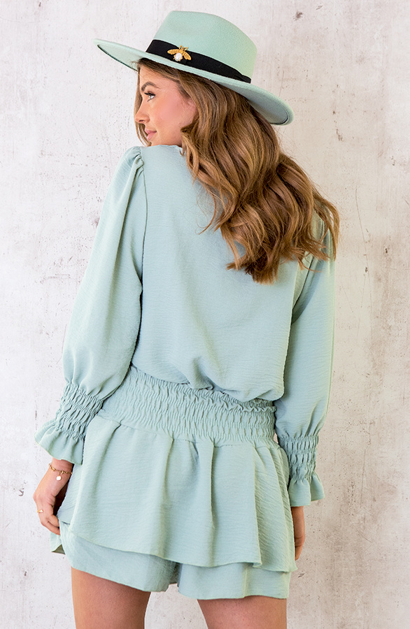 Trend-Co-ord-Dames-Mint-2