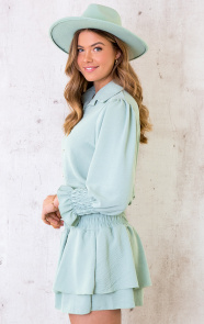Trend-Co-ord-Dames-Mint-3