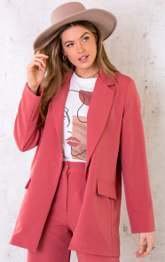 Ultra-Oversized-Blazer-Dust-Koraal-4