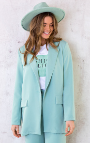 Ultra-Oversized-Blazer-Mint-2