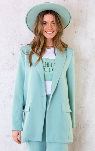 Ultra-Oversized-Blazer-Mint-3