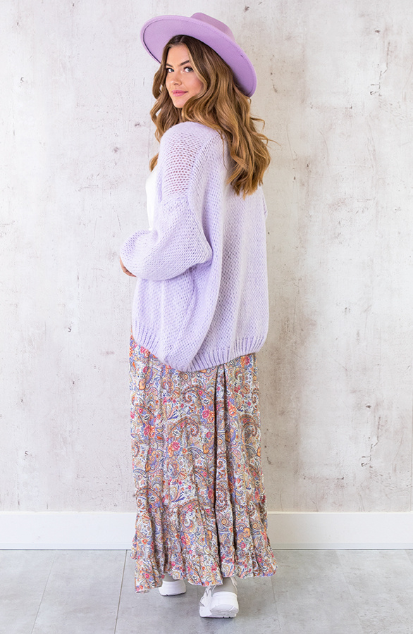Oversized-Knitted-Vest-Lilac-3
