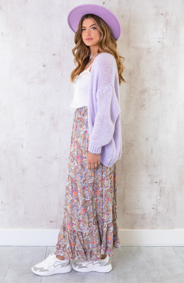 Oversized-Knitted-Vest-Lilac-5