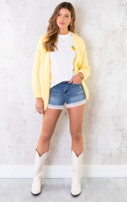 Oversized-Knitted-Vest-Soft-Yellow-7