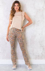 Ruches-Top-Embroidery-Beige-2