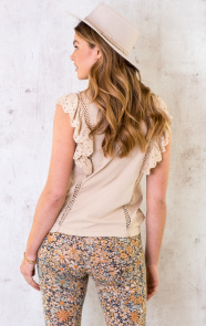 Ruches-Top-Embroidery-Beige-4