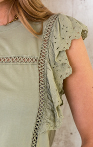Ruches-Top-Embroidery-Olive-2