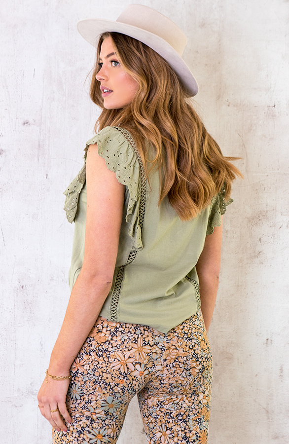 Ruches-Top-Embroidery-Olive-3