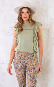 Ruches-Top-Embroidery-Olive-5