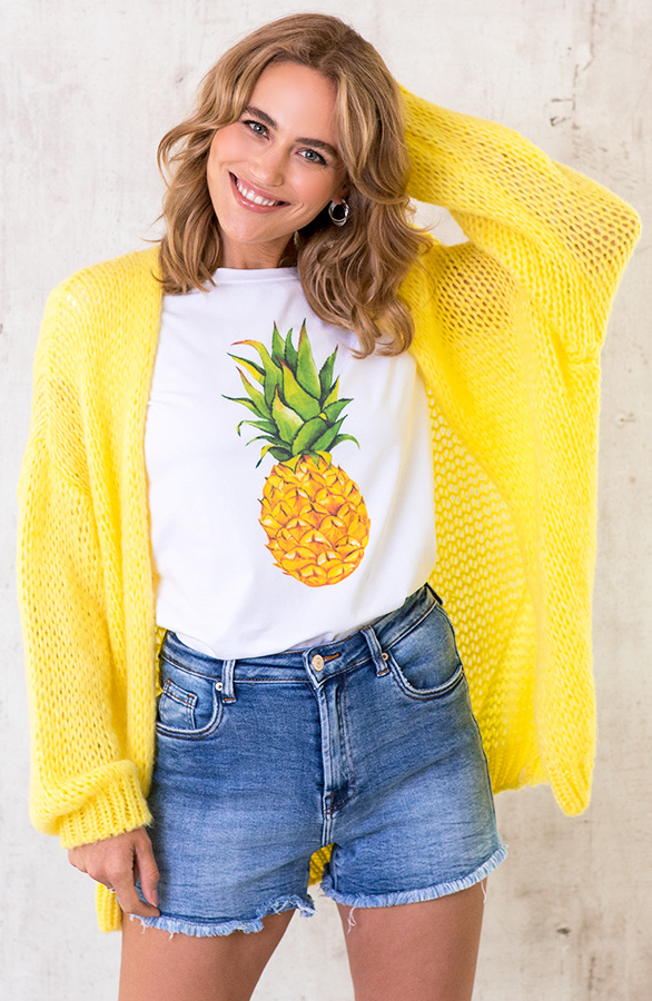 Oversized-Knitted-Vest-Bright-Yellow-5