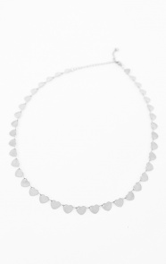 Laagjes-Ketting-Amour-Zilver