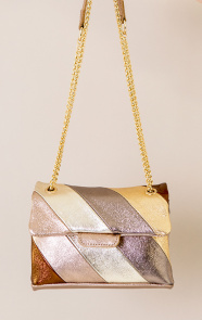 Leather-Rainbow-Chain-Bag-Small-Beige-1