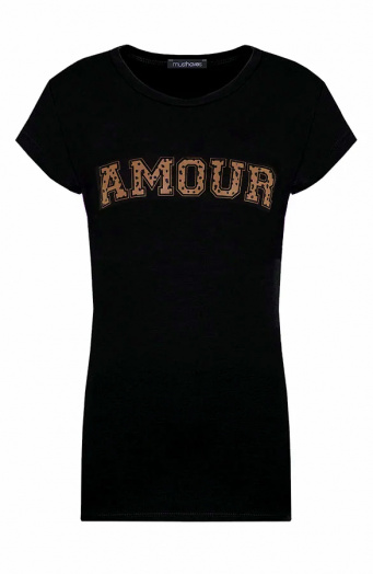 Amour Top Camel
