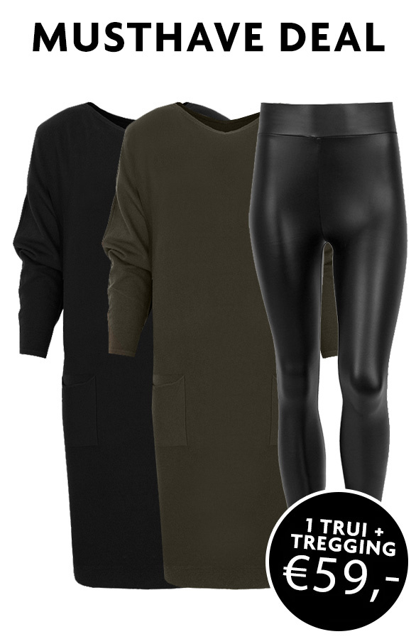 Musthave-Deal-Comfy-Coated