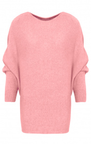 Oversized-Soft-Trui-Candy-Pink-1-4